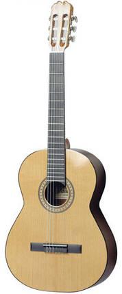 Электро-акустическая гитара Admira Juanita E, фото 2