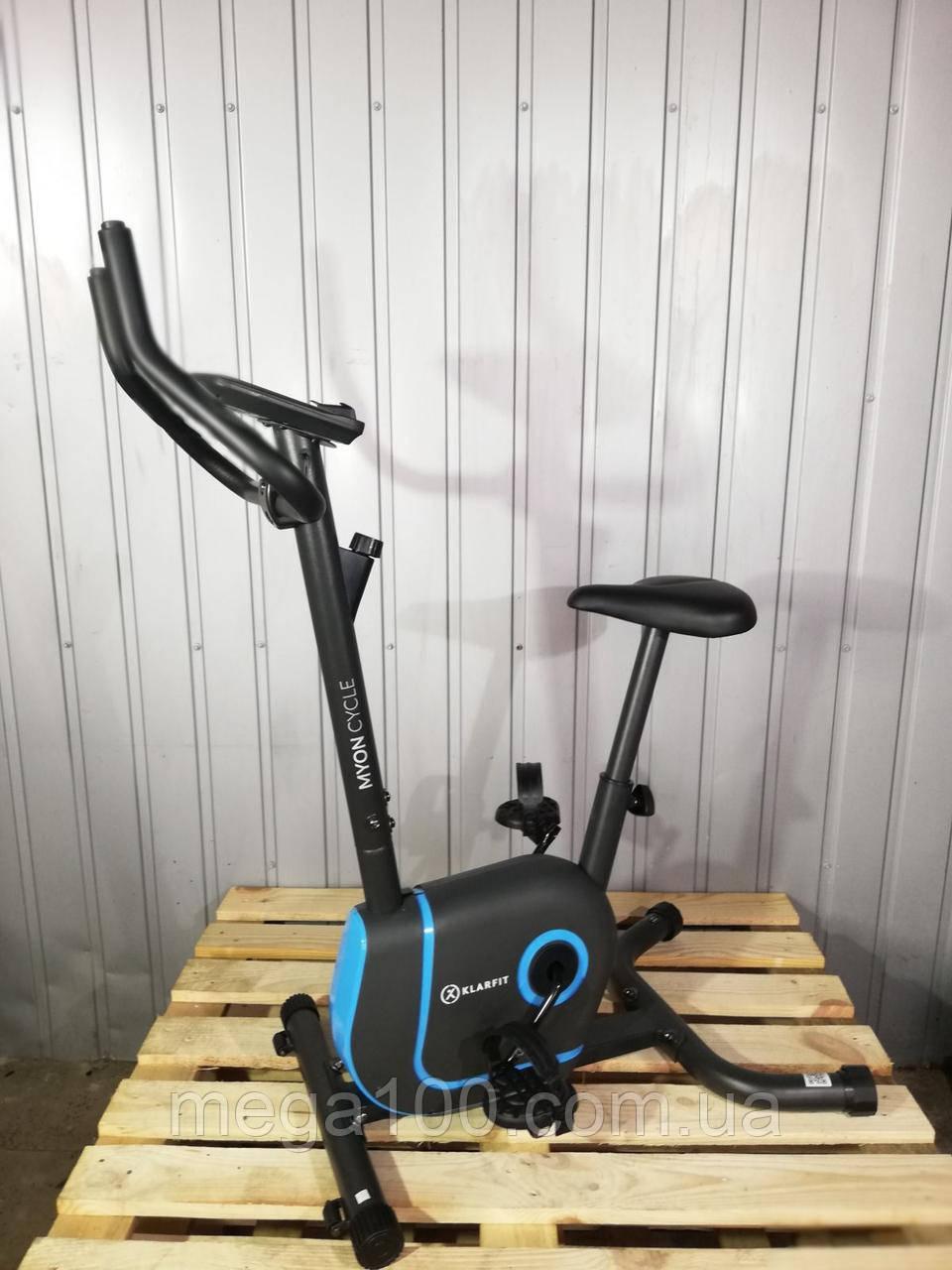 Велотренажер Klarfit Myon Cycle