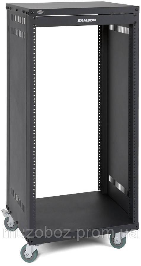 Напольная Рэк- шкаф стойка Samson Srk21