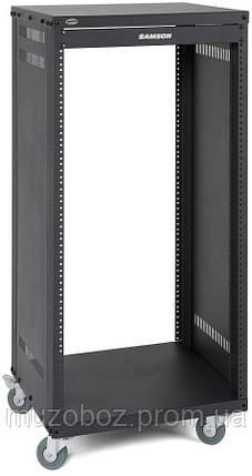 Напольная Рэк- шкаф стойка Samson Srk21, фото 2