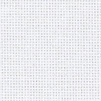 Канва для вышивания BESTEX,Aida 16,белая,150 см