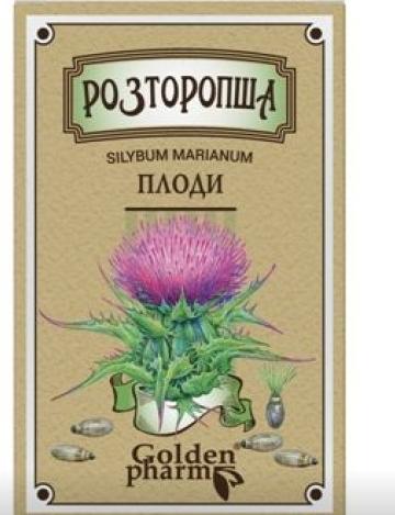 Расторопша (семена) 100 г