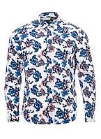 Рубашка мужская оригинальная от Pierre Cardin