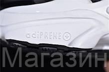 Мужские кроссовки Naked x adidas Magmur Runner Consortium Black Aдидас черные, фото 3