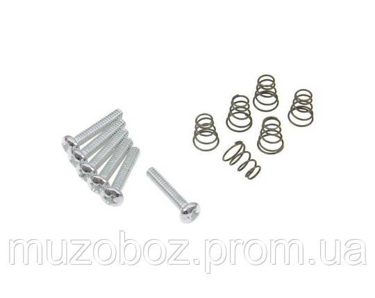 Комплект для крепления синглов DiMarzio FH1310 CH, фото 2