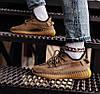 """Женские кроссовки adidas Yeezy Boost 350 V2 """"Earth"""" (Адидас Изи Буст 350) бежевые, фото 3"""