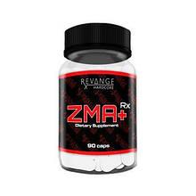 Повышение тестостерона Revange Hardcore ZMA + Rx 90 caps