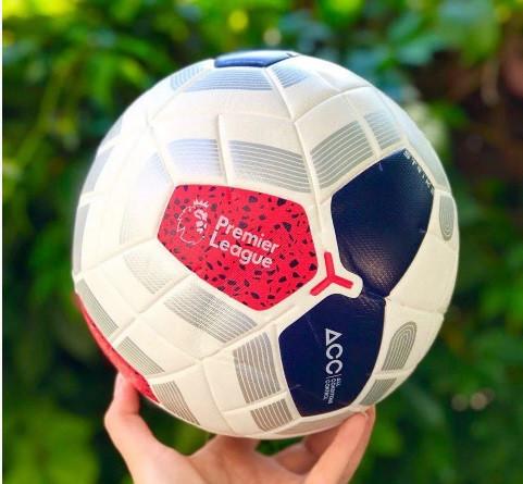 Мяч футбольный Premier League Merlin 2020