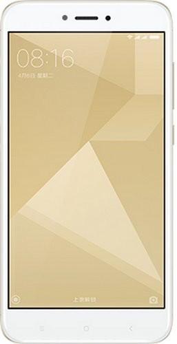 Xiaomi Redmi 4X 2/16GB Gold Grade C Б/У