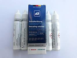 Жидкость от накипи для утюгов Bosch,Siemens 00311972