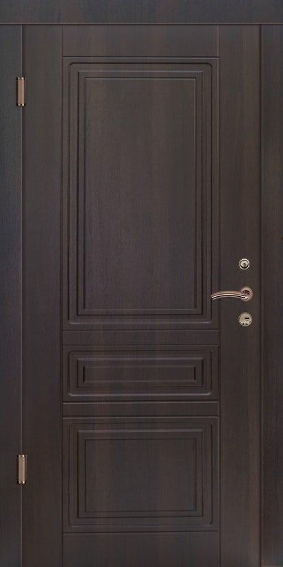 Вхідні броньовані двері Portala Рубін, серія Преміум