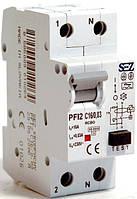 PFI 2 - дифференциальный автоматический выключатель