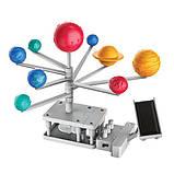 Набір для досліджень 4M Модель сонячної системи (00-03416), фото 2