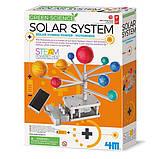 Набір для досліджень 4M Модель сонячної системи (00-03416), фото 3