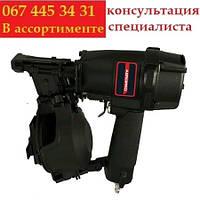 Пистолет гвоздезабивной пневматический AEROPRO CN45N