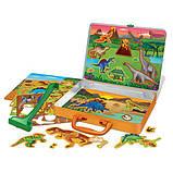 Игровой набор 4M Динозавры (00-04705), фото 2