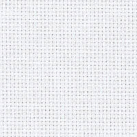 Канва для вышивания BESTEX ,Aida 18,белая,150 см