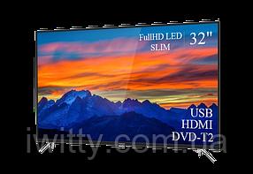 """Телевізор Томсон Thomson 32"""" FullHD/DVB-T2/USB (1920×1080), фото 2"""