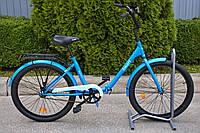 """Велосипед складной AIST SMART 1.1 """"24, фото 1"""