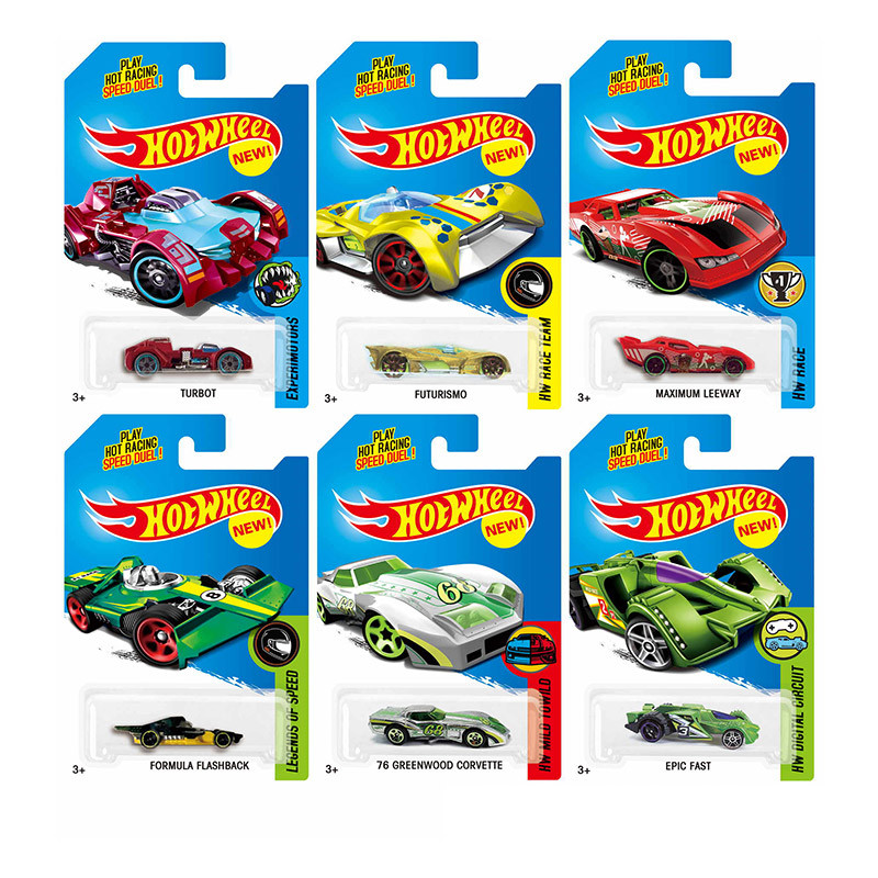 Машина металл планшет K937-1 типа Hot Wheels. pro