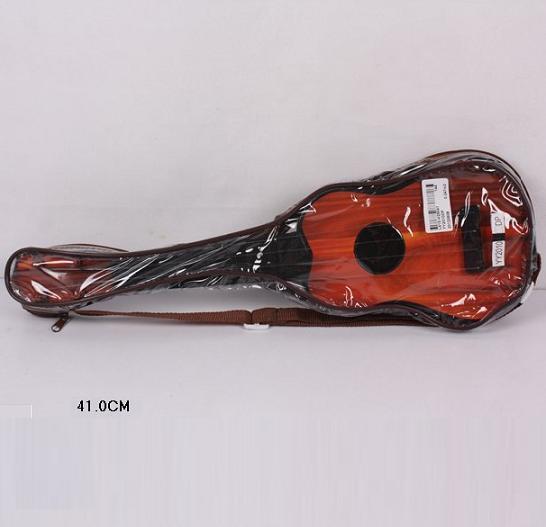 Гітара на струнах 22010 чохол 41см сувенір іграшка. pro