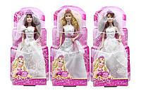 Кукла типа Барби 2102 Невеста короб.. pro