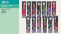 """Кукла """"Monster High 2813 в коробке. pro"""