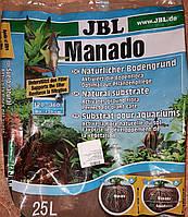 JBL Manado 25 л, субстрат для растений