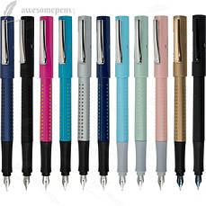 Перьевые ручки GRIP