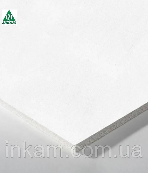 Потолочные плиты акустические AMF Thermatex Thermofon 15х600х600мм, белые