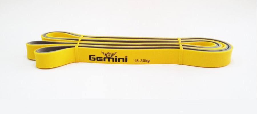 Гумка для підтягувань Gemini-Sport 15-30kg