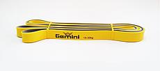 Резинка для подтягиваний Gemini-Sport 15-30kg