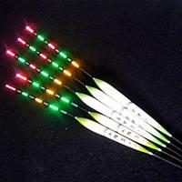 Поплавок світиться LED поплавок з підсвічуванням для нічної риболовлі