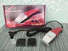 Машинка для стрижки Kemei Km-602a | Машинки для стрижки | Триммер |