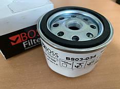 Воздушный фильтр IVECO EUROSTAR (BS03-034/2996238)