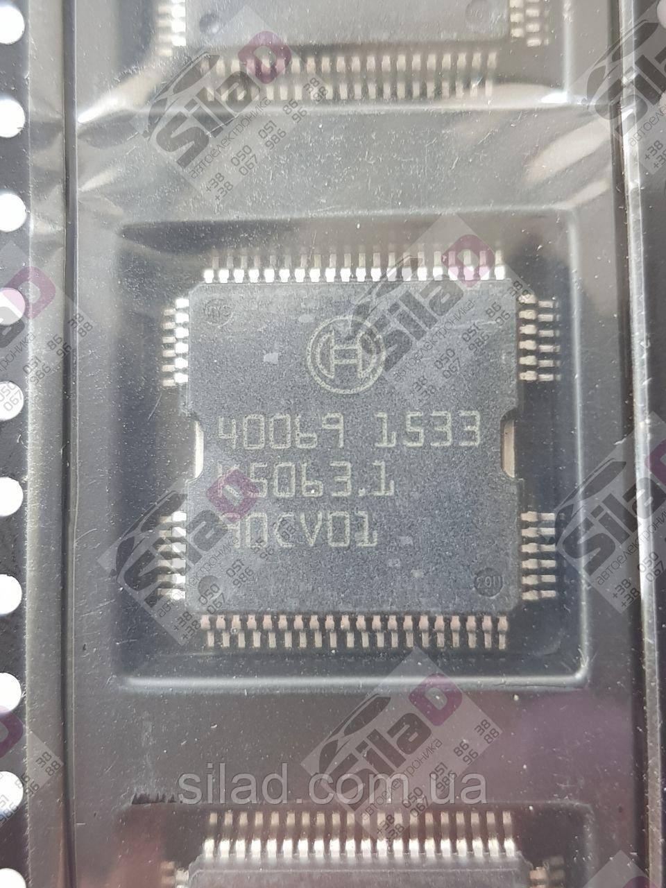 Мікросхема Bosch 40069 корпус PQFP-64