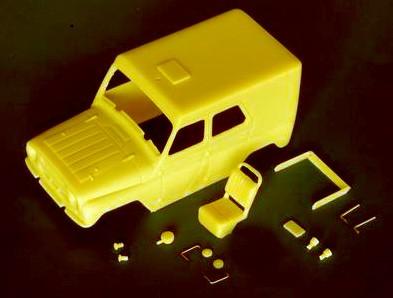 Полиуретан модельный литьевой Axson F32 (Аксон Ф32) упаковка 9кг