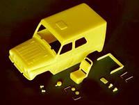 Полиуретан модельный литьевой Axson F32 (Аксон Ф32) упаковка 9кг заводская