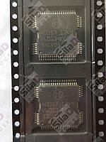 Микросхема Bosch 40017 корпус PQFP-64