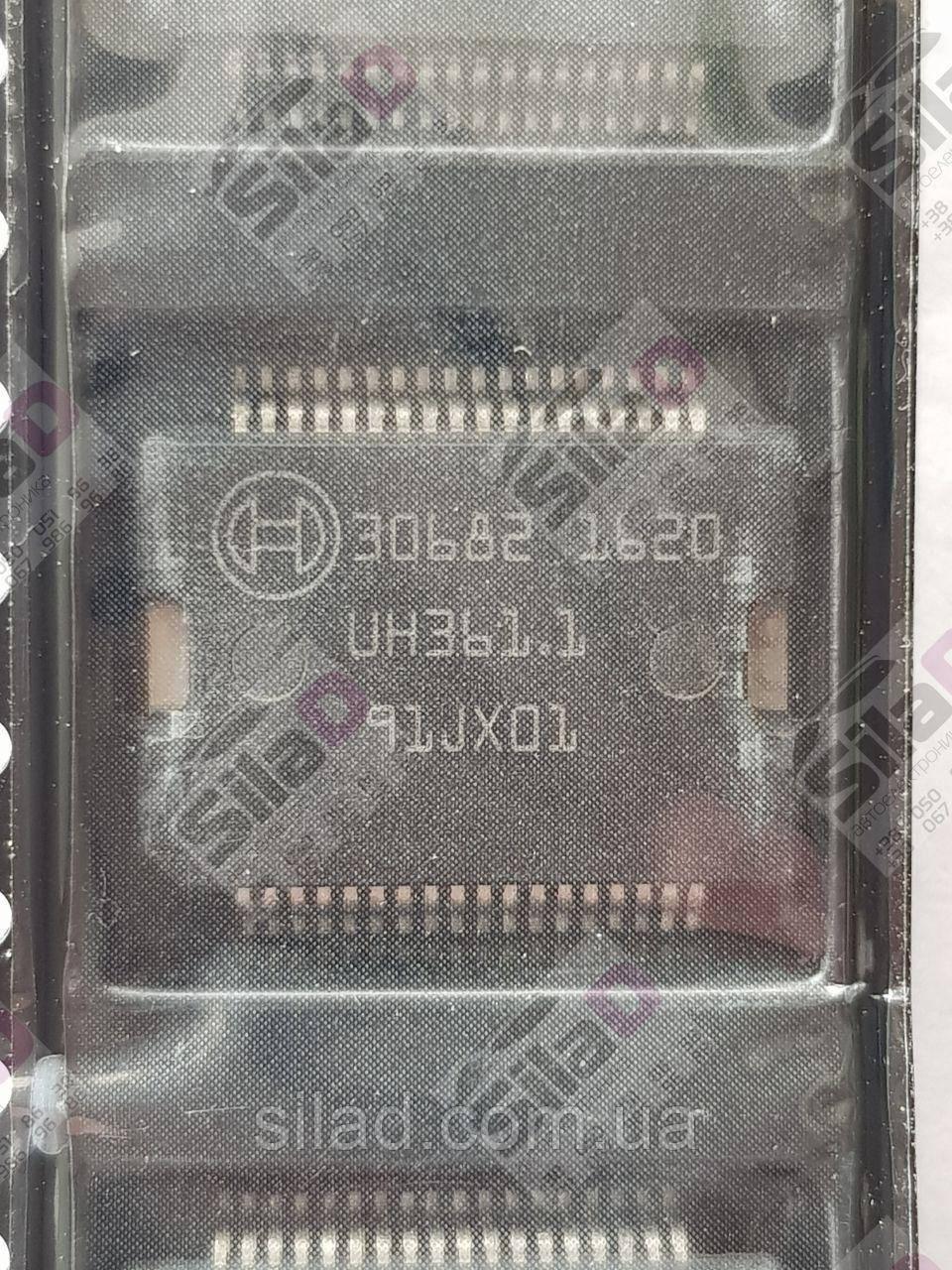 Микросхема Bosch 30682 корпус HSSOP-36