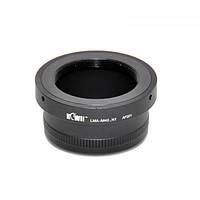 Адаптер для объектива JJC M42-Nikon 1 (J-LMA-M42_N1)