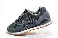 Повседневные кроссовки в стиле New Balance 574, Gray