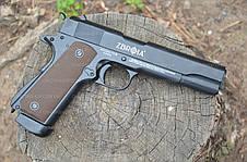 Новинка от производителя Zbroia! M1911 (Blowback) и Makar (Blowback)