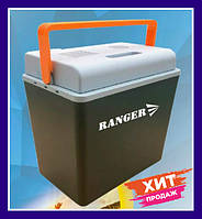 Автохолодильник Ranger Cool 20L Автомобильный холодильник