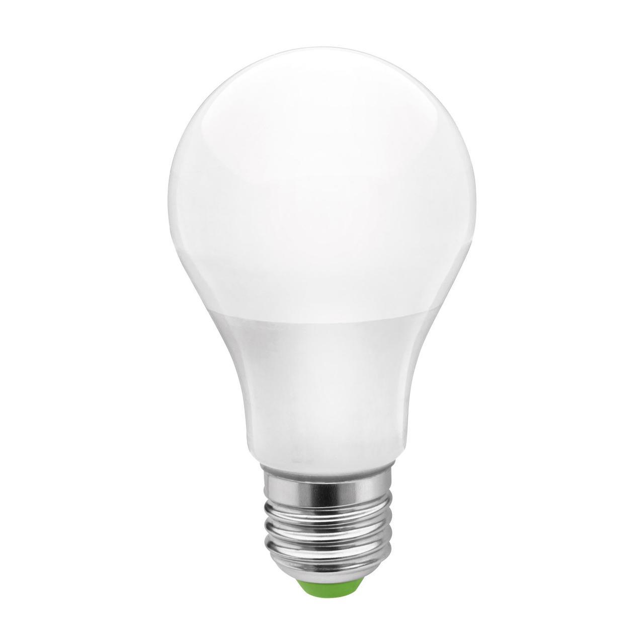 Лампа светодиодная  15W Е27 6500K