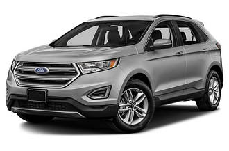 Ford Edge 2016 2017 2018