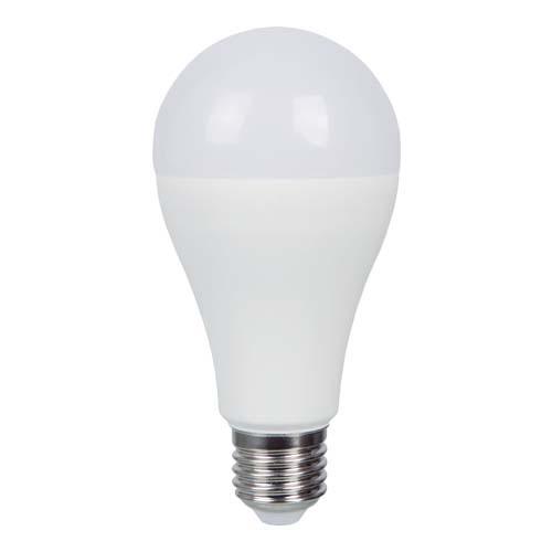 Лампа светодиодная 20W Е27 3000K