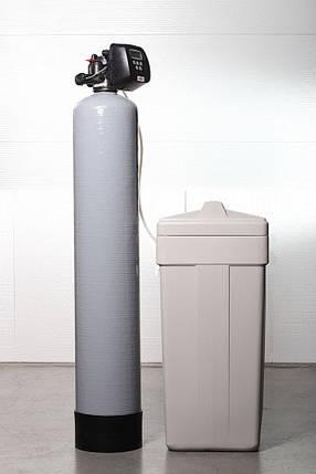 Фильтр обезжелезивания и умягчения воды Ecosoft FK1054CIMIXP, фото 2