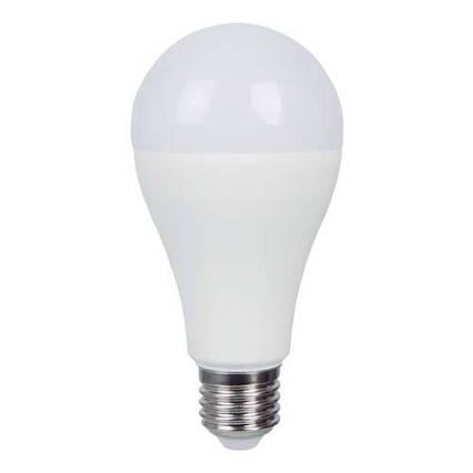 Лампа светодиодная 20W Е27 6500K