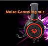 Навушники ігрові MEETION Gaming Backlit HiFi MT-HP030, фото 7